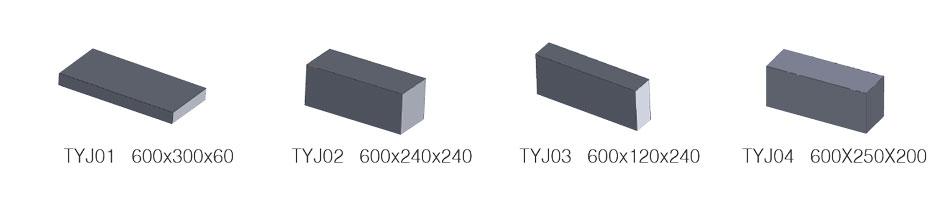 加气砖成型图